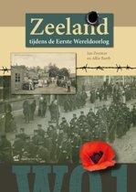 Zeeland tijdens de Eerste Wereldoorlog