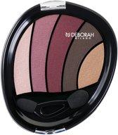 Deborah Milano Perfect Smokey Eye Palette 02 Rose