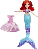 Disney Princess Spetterverrassing Ariel - Pop
