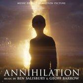 Annihilation [Original Motion Picture Soundtrack]