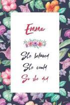 Emma Journal