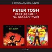 Classic Albums - Bush Doctor / No Nuclear War