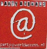 Partyatworldaccess.Nl