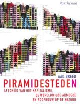 Piramidesteden. Afscheid van het kapitalisme, wereldwijde armoede en roofbouw op de natuur