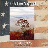 A Civil War Scrapbook