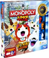 Monopoly Junior Yo-kai Watch - Kinderspel
