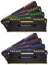 Corsair Vengeance CMR64GX4M8C3000C15 geheugenmodule 64 GB DDR4 3000 MHz