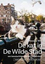 De kat in de wilde stad