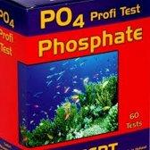 Salifert profi-test fosfaat po4