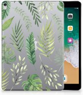 Apple iPad Pro 10.5 Uniek Tablethoesje Leaves