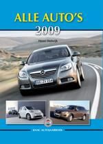 Alle auto's / 2009