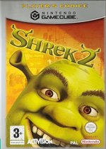 Shrek 2, The Game (players Choice)