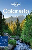 Lonely Planet Colorado dr 2