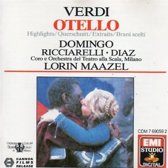 Giuseppe Verdi: Otello (Highlights)