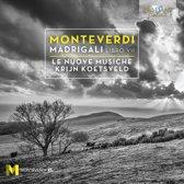 Monteverdi: Madrigali Libro Vii