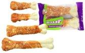 Braaaf geperst been met kip 12,5 cm - 1 ST à 2 ST