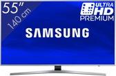 Samsung UE55MU8000 - 4K TV
