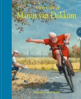 A portait of Marius van Dokkum 5