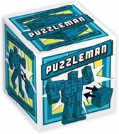 Puzzleman Blue