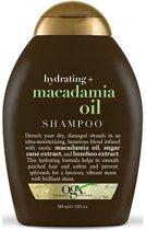 Organix  Macademia Oil - 385 ml - Shampoo
