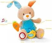 Minimi Toys: Multi-activiteitenkonijn Fil