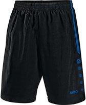 Jako Turin Voetbalshort - Shorts  - zwart - 116