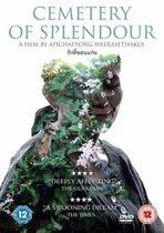 Cemetery Of Splendour (dvd)