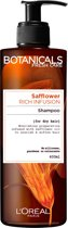 L'Oréal Paris Botanicals Safflower Rich Infusion - 400ml - Shampoo