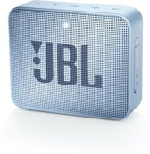JBL Go 2 - Draagbare Bluetooth Mini Speaker - Lichtblauw