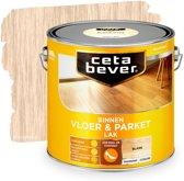 CetaBever Vloer- & Parketlak 0103 Blank 2,5L