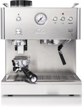 Solis Personal Barista 1115 - Pistonmachine - Espressomachine