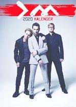 Depeche Mode Kalender 2020 A3