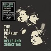 Life Pursuit, the [limited Edition Cd + Dvd]