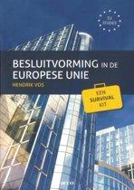 Besluitvorming in de Europese Unie