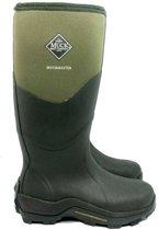 Muck Boot Muckmaster - Groen - Maat 39/40