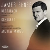 Violin Concerto Op.61. Romances Op.