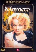 Morocco (D) (dvd)