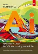 Classroom in a Book - Adobe illustrator CC
