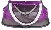 Deryan Peuter Luxe Campingbedje - Purple