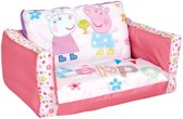 Peppa Pig - Speelkleed - Roze
