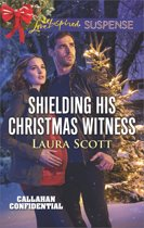 Shielding His Christmas Witness
