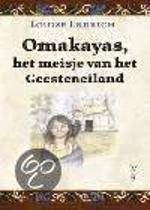 Omakayas, Het Meisje Van Het Geesteneiland