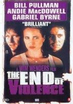 End Of Violence (dvd)