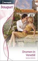 Dromen in Venetië - Bouquet 3293