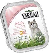 Yarrah welness pate gluten vrij - 16 st à 100 gr