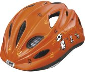 Abus Chilly - Helm - M - Robot Orange