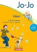 Jo-Jo Fibel - Aktuelle allgemeine Ausgabe. Grundschrift flüssig schreiben