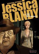 Jessica Blandy - Tome 20 - Mr Robinson