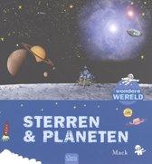 Wondere wereld - Sterren en planeten