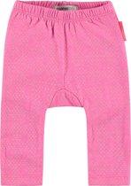 Noppies Legging Kiowa - Pink Melange - Maat 50